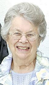 Shirley Stuckey