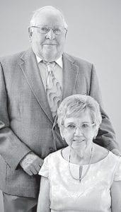 Mr. & Mrs. Melvin Wyse