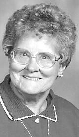 Lillian Eberle