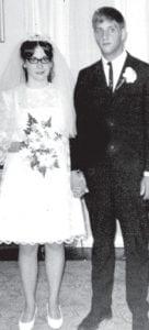 Tim and Pam Oberlin