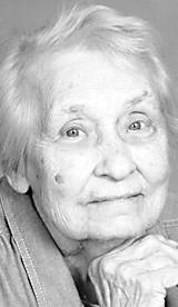 Nellie Merillat