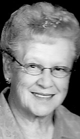 Mary Alice Clair