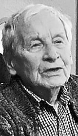 Norman Imbrock