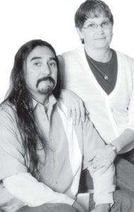 Mr. and Mrs. Jose Luis Tijerina