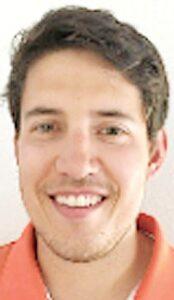 Greg Waidelich